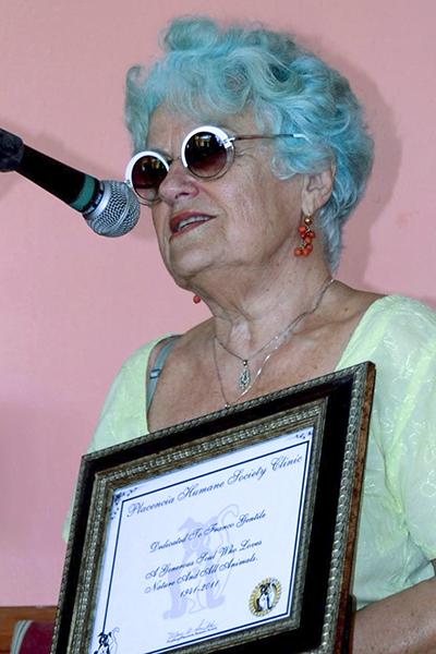 Mariuccia Levoni
